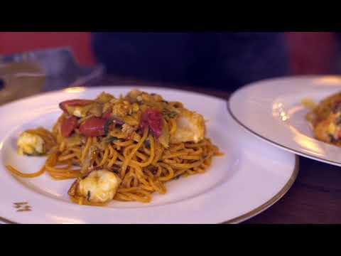 Hot Dinners  45 Jermyn Street