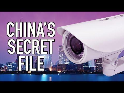 China's Secret File on Everyone thumbnail