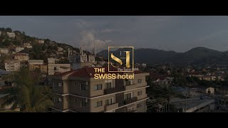THE SWISS HOTEL - FREETOWN