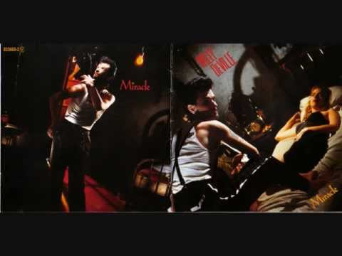 Willy Mink Deville - Miracle (Full Album)
