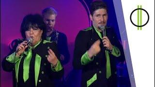 Dolly Plusssz – Hotel Menthol (Akusztik Legendák - M2 Petőfi TV)