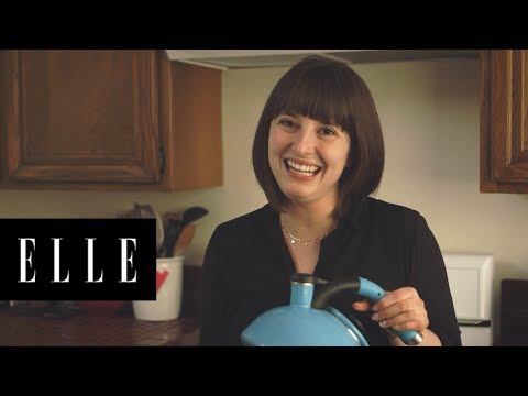 9 Reasons Allison Raskin Loves Being a Woman on the Internet | Fired Up | ELLE
