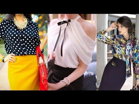 современные тенденции моды фото