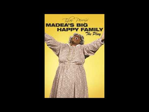 Madea's Big Happy Family - Heaven Waits For Me