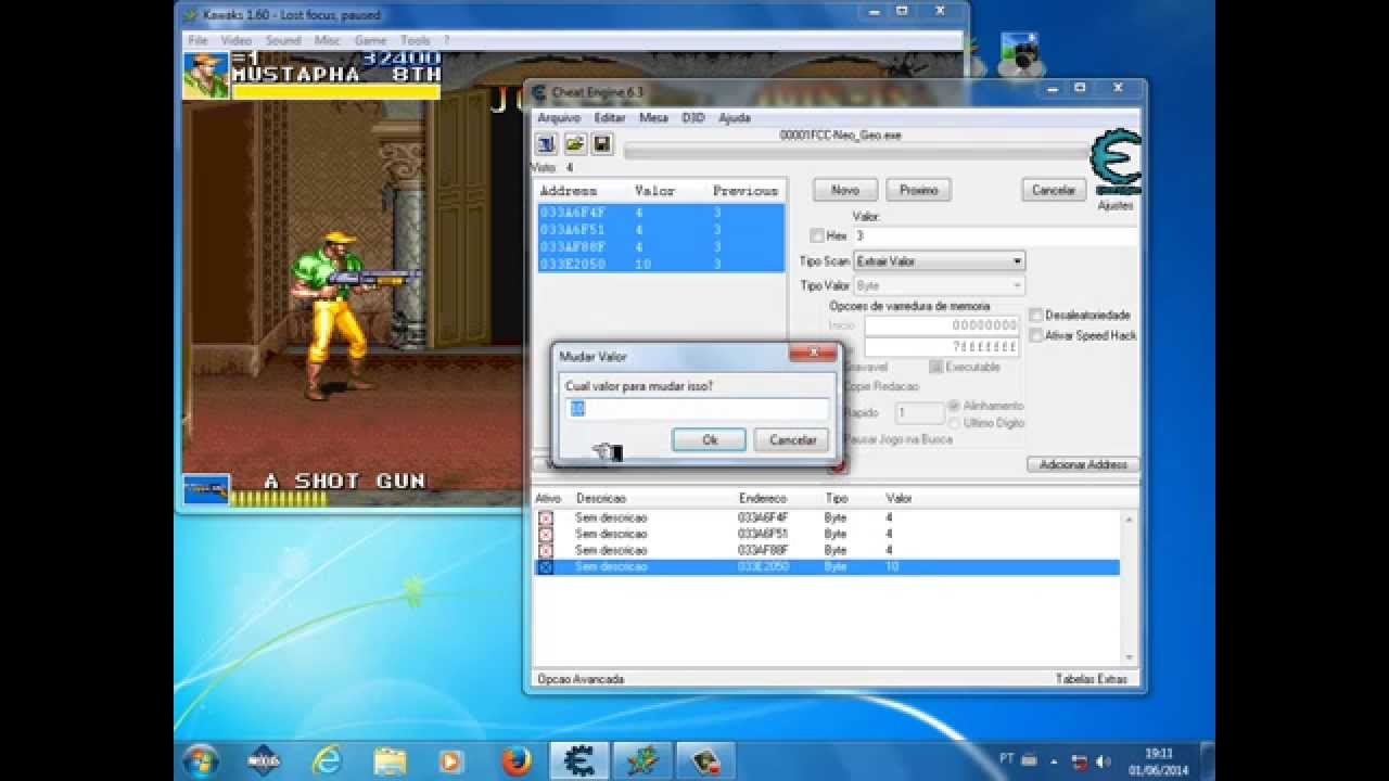 Dark souls 2 tutorial on how to give yourself equipment on pc with.