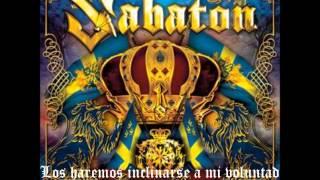 Sabaton - Carolus Rex (subtitulada)