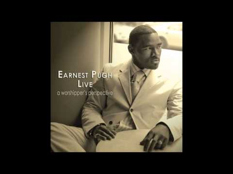 Earnest Pugh-Wrapped Up, Tied Up, Tangled Up