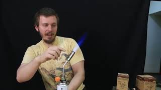 Газовий різак Tramp «TRG-023» | 500 руб. ($7.82)
