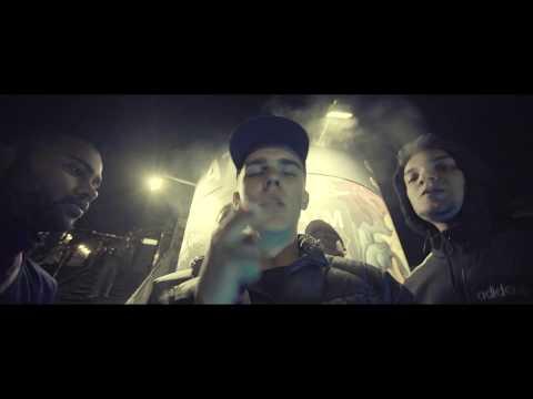 MONK (BHZ) - ICH ZEIGE DIR WIE ES GEHT (Prod. by Themba) on YouTube