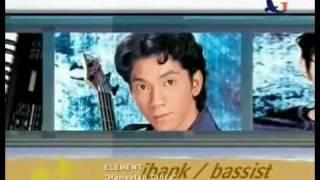 Element - Hanyalah Cinta (1999)