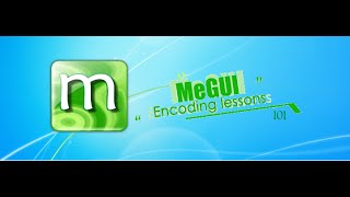 How To Use Megui Software | Movie Compress | Movie Encoding