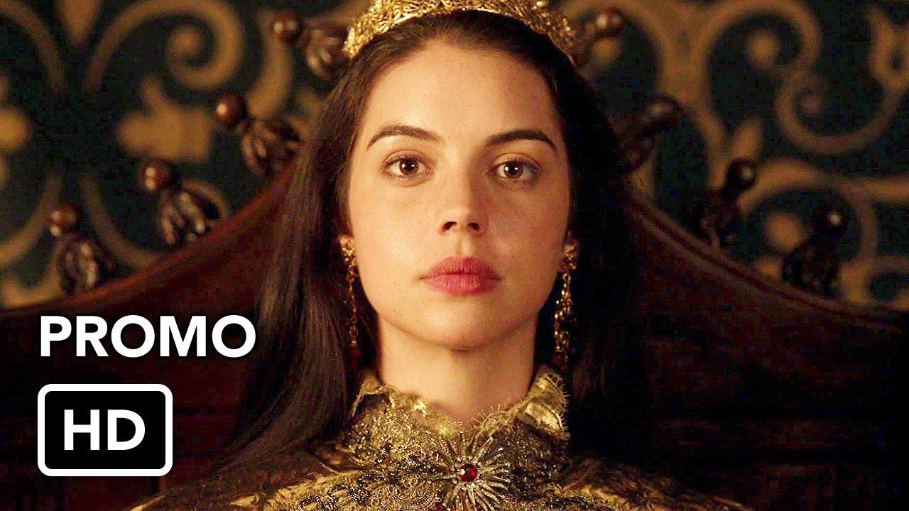 "Download Reign 4x11 Promo ""Dead of Night"" (HD) Season 4 Episode 11 Promo"