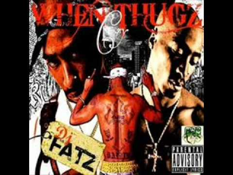 2Pac - When Thugz Cry Lyrics