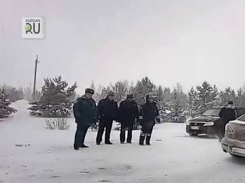 Авария под Курганом унесла пять жизней: трое взрослых и двое детей 4