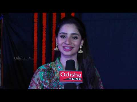 An Exclusive Interview With Ollywood Actress Bhumika Dash | OdishaLIVE