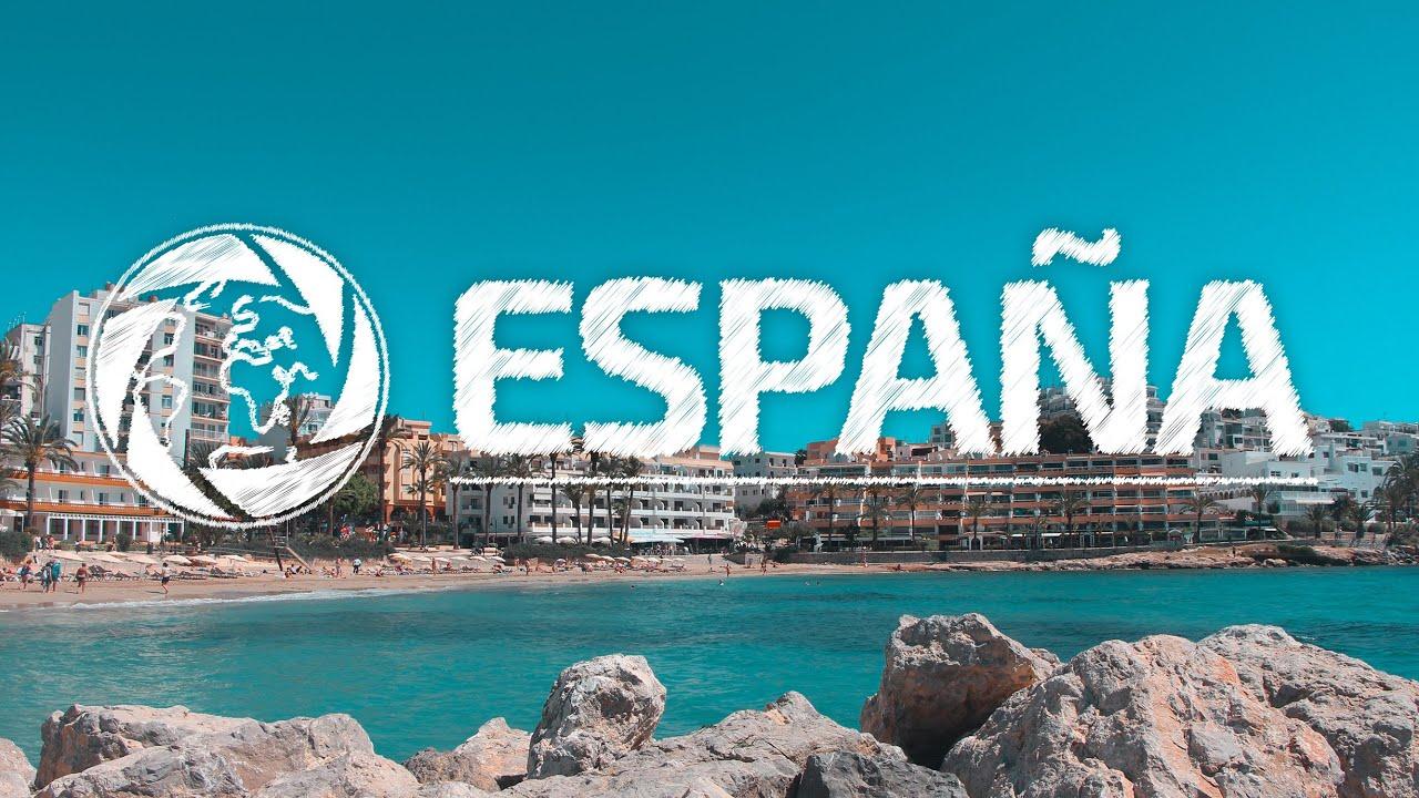 Vacaciones España 2015 Barcelona Ibiza Y Madrid
