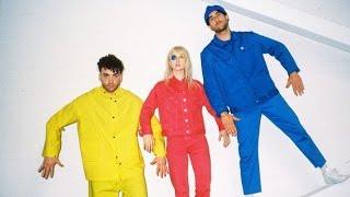 NEWS FLASH: 4/20/2017 Paramore Announces Their New Album!