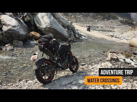 RoadTrip Day 2: Joshimath to Mana (Last Indian Village)
