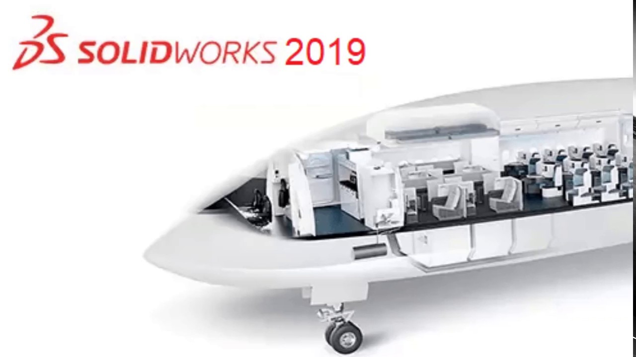 Download and install Solidworks 2019 with [Crack]