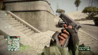 Battlefield: Bad Company 2 PS3 06.03.2017