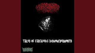 Pungent Rotting Mutilated Genitals