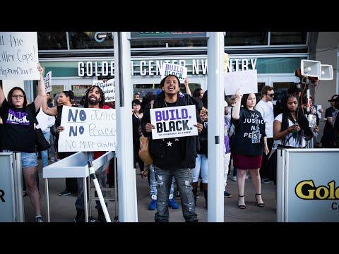 Black Lives Matter AT WAR With The Sacramento Kings!