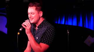 Alexander Stewart Quartet - Pizza Express Jazz Club Soho - 07.08.2018 - LIVE !!!