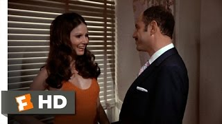 Last of the Red Hot Lovers (7/10) Movie CLIP - I