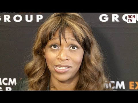 Merrin Dungey Interview - Becoming Ursula
