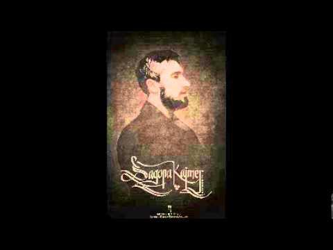 Sagopa Kajmer - Kendim İçin Enstrumantal