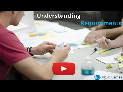 Business Analyst Training: Understanding Requirements