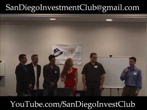 SDIC March 6th 2014 with Jeffery Combs Part 1 of 2
