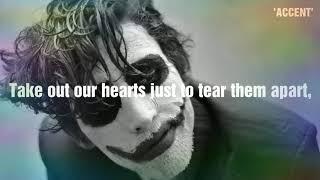 Kloud - Dark down below (lyrics)