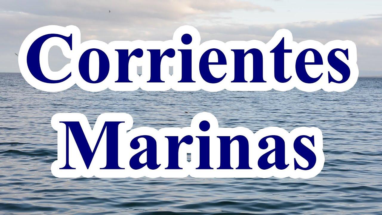 Resultado de imagen para Mareas y las Corrientes Marinas