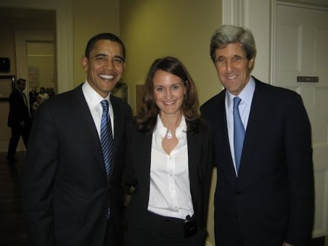 Revolving Door Between Dirty Energy And The Obama Administration - Steve Horn Discusses