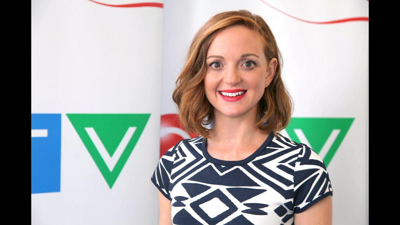 Download Jayma Mays talks 'The Millers' season 2