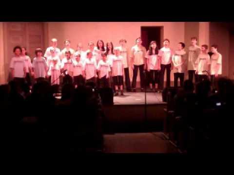 Seasons of Love - Elefante Music Theater Camp