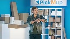 Sans commentaire: les avantages de PickMup – Horaires d'ouverture | Lukas | Migros