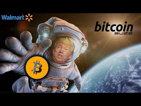 Donald trump on cryptocurrency
