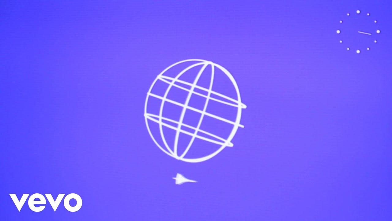 Bon Voyage Organisation - Géographie (Clip officiel)