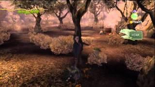 Xbox 360 Longplay [023] The Spiderwick Chronicles (part 2 of 3)