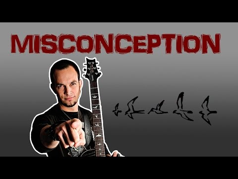 Creed guitarist Mark Tremonti addresses the Christian band misconception [LEGENDADO]