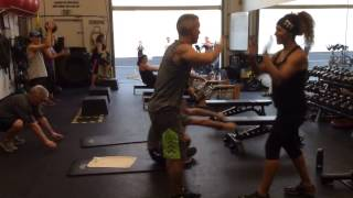 HB HITS- Personal & Group Training