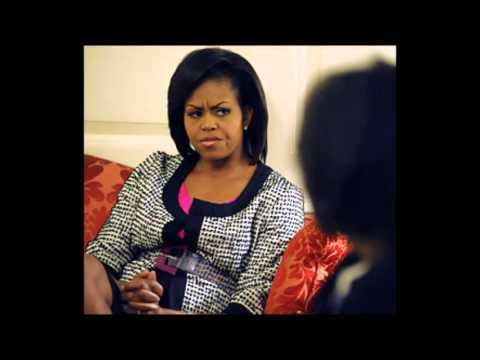 Michael Savage on Michelle Obama lecturing Qatari women about needing to join the workforce