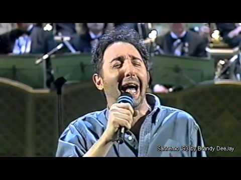ERMINIO SINNI - L'amore Vero (Sanremo 1993 - Prima Esibizione - AUDIO HQ)