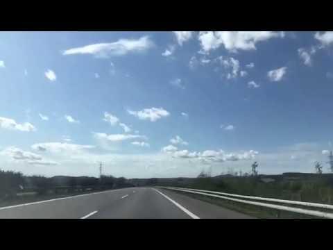 Road Trip through Slovakia