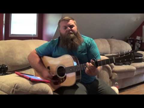 Chris Knight-North Dakota (Justin Pruitt cover)