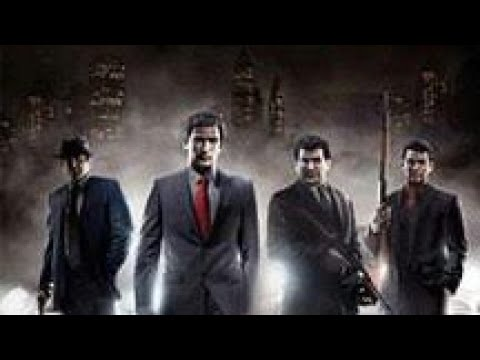 HOW TO Download Mafia 2 For ANDROID