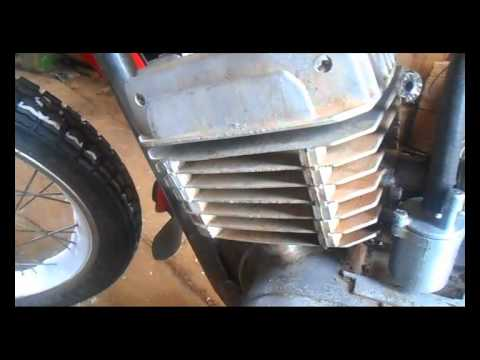 Способы тюнинга мотоцикла Минск