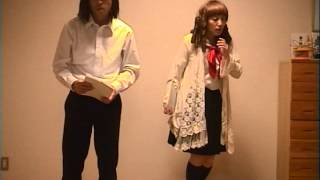 大阪を拠点に活動するコメディーユニット「かのうとおっさん」の、高校...